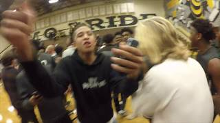 Download Video HUGE RIVALRY BASKETBALL GAME! - IRMO vs DUTCH FORK MP3 3GP MP4