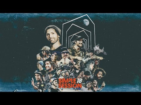 SIMPLE SESSION 2018: DOCUMENTARY