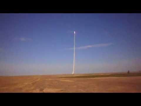 202 зенитная ракетная бригада, Капустин Яр, 43034