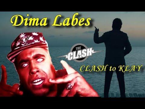 Clash to KLAY BBJ Dima Labes