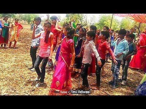 Mari Narmada Se Cancal || Arjun ₹ Meda || Best Timli Dance Jhabua Alirajpur