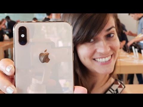 probando-los-nuevos-iphone-xs