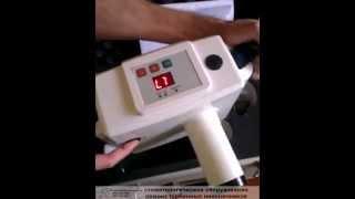 BLX 8, портативный рентген аппарат стоматологический, дентальный рентген аппарат(, 2015-06-26T15:33:28.000Z)