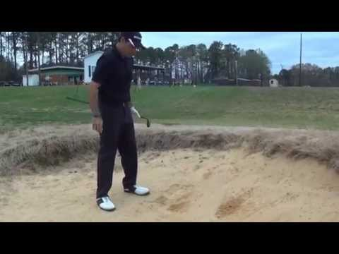 Free Golf Tip – Sand Shots for Beginners