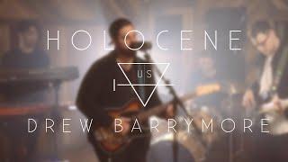 SZA - Drew Barrymore Cover | Holocene