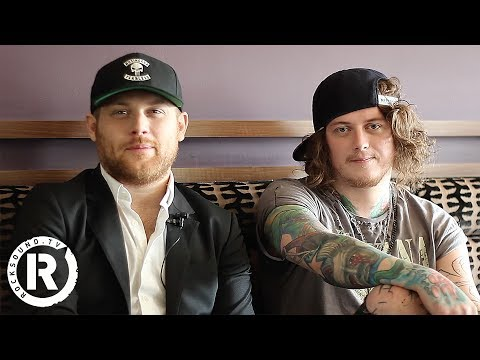 Asking Alexandria Talk New Music + Danny Worsnop's Return