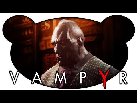 Vampyr #10 -