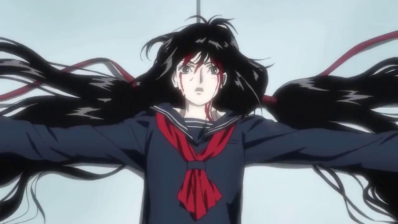 Blood C Serien Stream