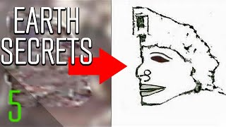 5 Amazing Google Map & Satellite Photo Discoveries