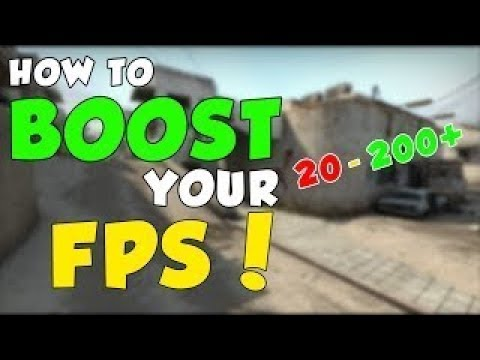 how to show the fps in csgo