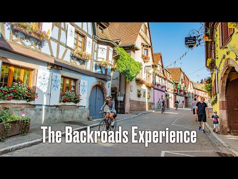 The Backroads Experience Video