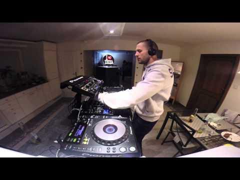 Kitchen room | NEW YEAR 2014 | DJ NUFF