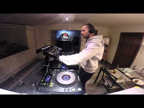 Kitchen room   NEW YEAR 2014   DJ NUFF