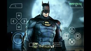 How to download Batman Return game with high graphics