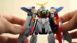 Wing Gundam 1/144 NG Review