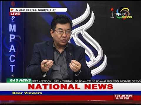 Manung Hutna 30 May 2017