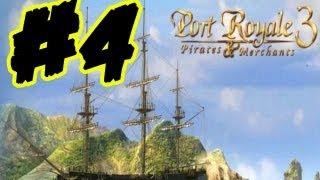 Port Royale 3 Let