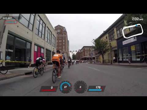 White Plains Downtown Criterium 6/4/17