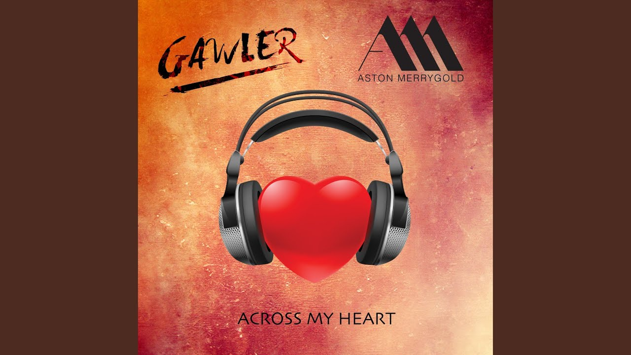 Across My Heart (Extended Mix) - YouTube