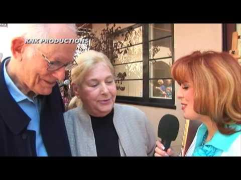 Alan & Marilyn Bergman, interviewed by Kat Kramer about  Barbra Streisand and the Movie Yentl