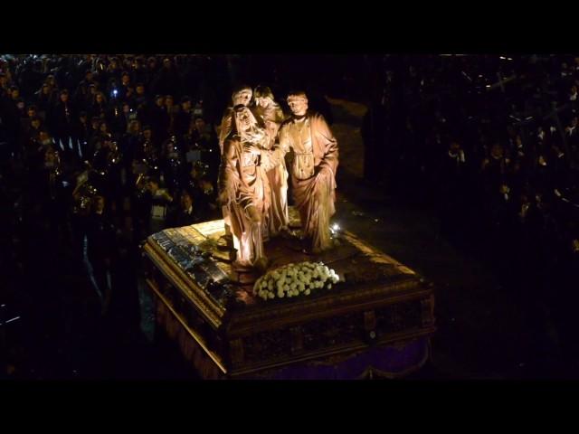 Resumen Jesús Nazareno