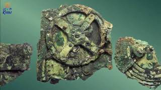 8 Mysterious Ancient Inventions Science Still Can't Explain