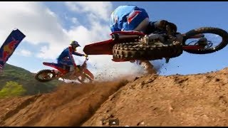 Half-Mile MX Rhythm Section - Red Bull Straight Rhythm thumbnail