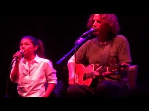 Chris Cornell,  Toni Cornell-Redemption Song