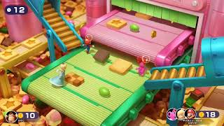 Mario Party Superstars (Switch) - All Mini Games