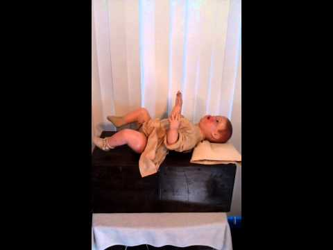 Sweetheart Composition Doll Video 2