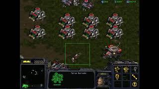 StarCraft: Insurrection Remastered 05 - The Confederate Militia