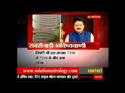 Prediction on Stock Market,Gold ,Silver ,Rupees & Dollar ----19-7-2014