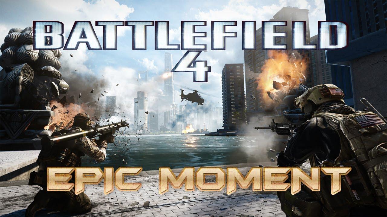 Download Battlefield 4: Bon voyage