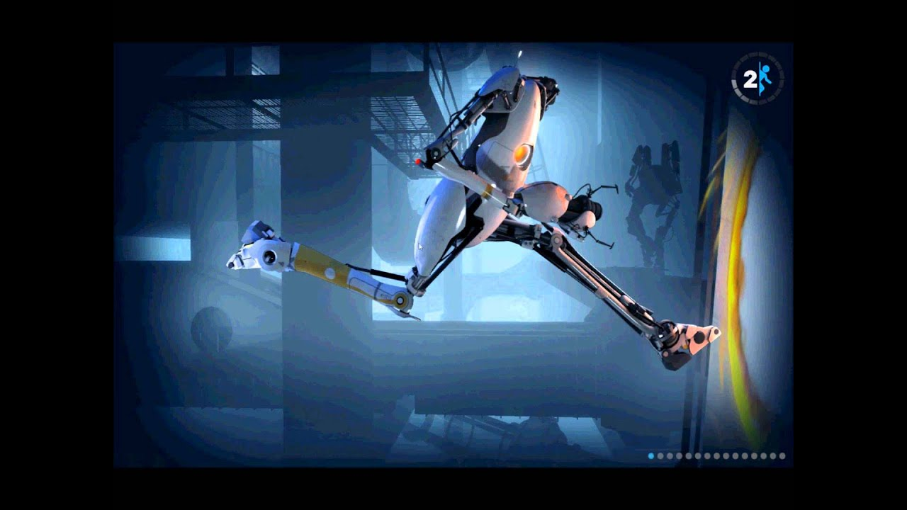Portal 2 skidrow co op problem youtube malvernweather Gallery
