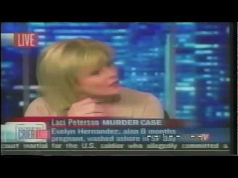 Miami Defense Attorney discusses Laci Peterson murder - Catherine Crier Live