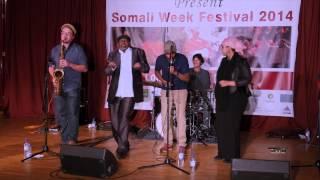 Aar Maanta - Keenee Gardaran Live (Somali Week Festival 2014)