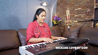 English Christian Song | Reckless Love | Sami Symphony Paul