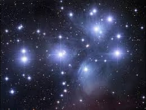 Alcyone Pleiades Sound by Cosmic Power Chord Light Years Distance (Binaural 432 Ratio)