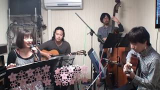 """Arranged and Performed """"Haru-no-Ogawa"""". This song is a nursery rhym..."""
