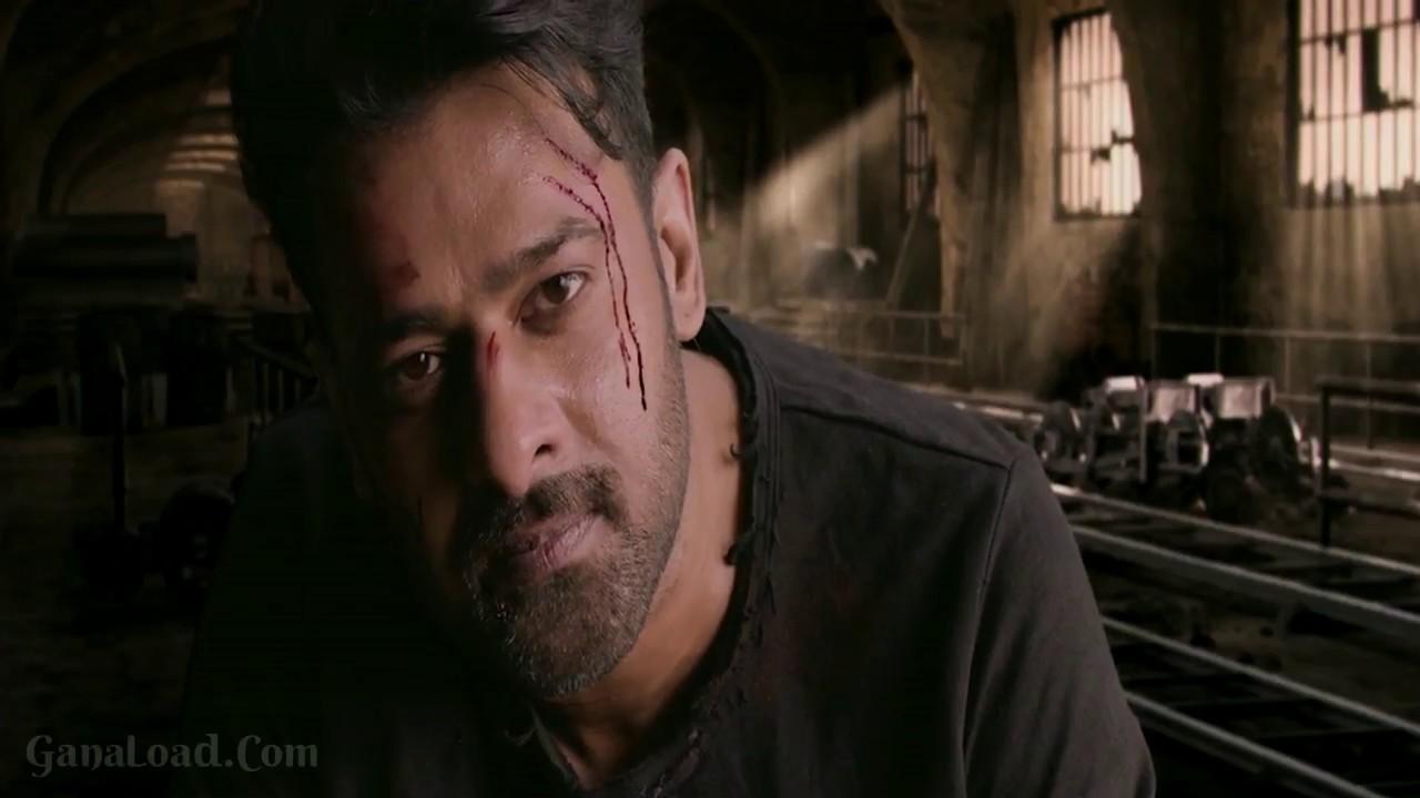 Saaho Hindi Teaser Trailer Full Hd 720p
