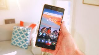 Nokia 8 Unboxing + 5 Things Before Buying!