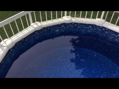 Pool (Fountain & Spa) Custom Built! 1/5