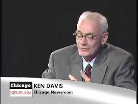 Chicago Newsroom - Illinois Budget Crisis