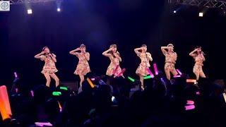 2016年5月18日新宿ReNY(カントリー・ガールズ2016春夏)