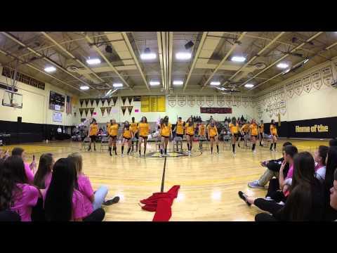 SJV BOTC Junior dance