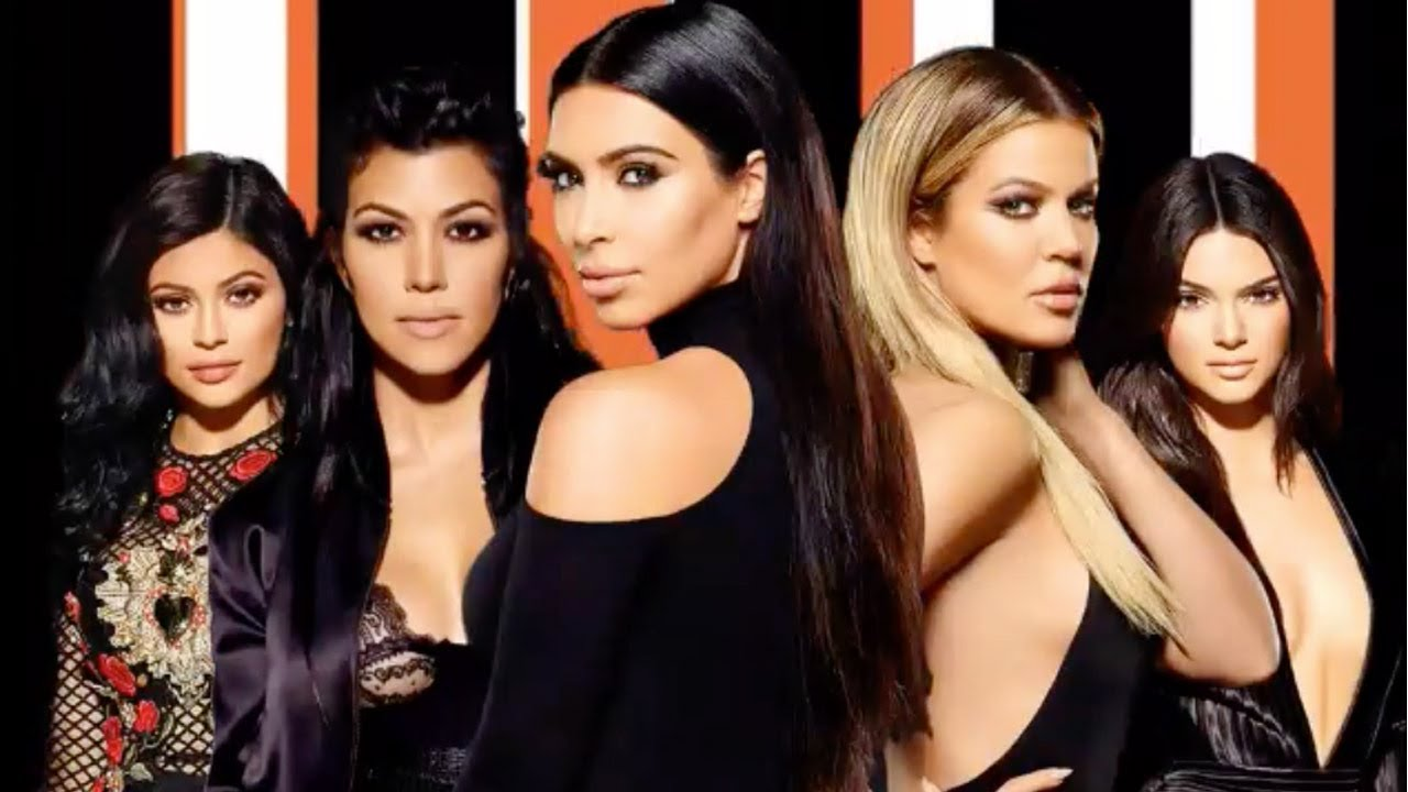 Omg kardashian family getting paid how much to renew for How many kardashians are there