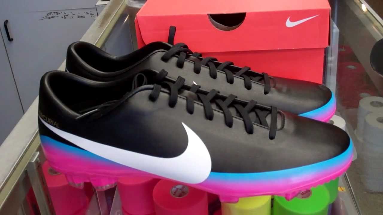 san francisco 4ad3d 60b4d 90b1a 86f05  wholesale nike mercurial victory iii cr7 unboxing and review  youtube 0d105 ce97d