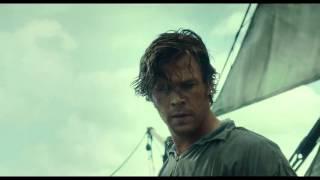 En el corazón del mar - Trailer 3 español (HD)