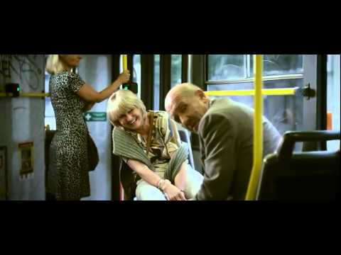 Láska je láska (2012) - český trailer