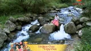 Giải Trí TV - Tân Hoàn Châu Công Chúa OST  - Tiểu Yến Tử